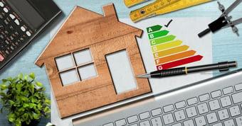 Gebäudehülle effizient sanieren