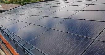 Info-Anlass zu Photovoltaik-Anlagen und Elektromobilität