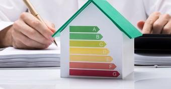 Gebäudehülle sanieren – Energie sparen