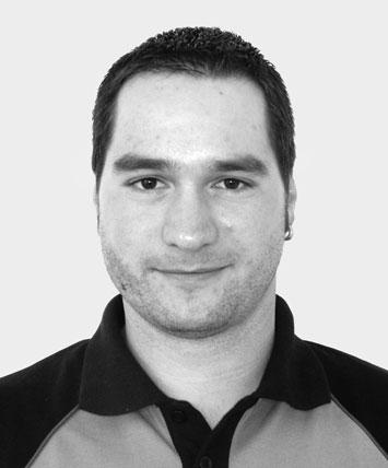 Profilbild von Gerber Michael