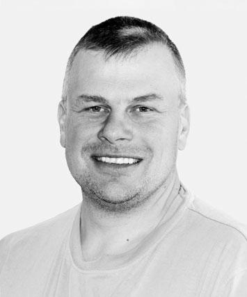 Profilbild von Hostettler Martin