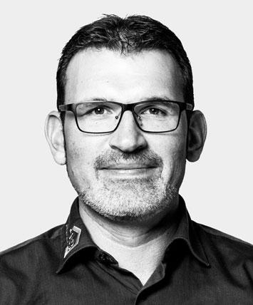 Profilbild von Lauper Bernhard