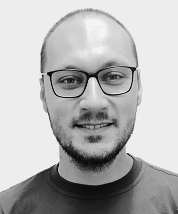 Profilbild von Züger Branko