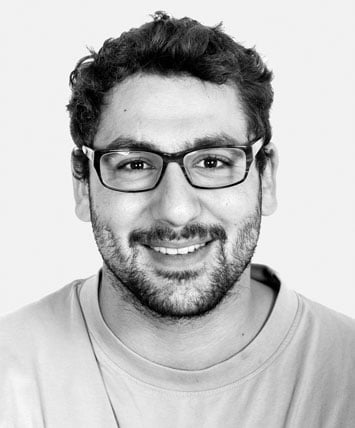 Profilbild von Hugo Raffael