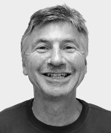 Profilbild von Stricker Jost
