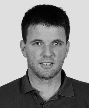 Profilbild von Wenger Jürg