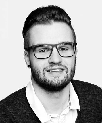 Profilbild von Werren Joel